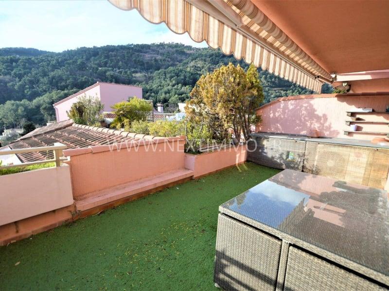 Sale apartment Gorbio 389500€ - Picture 6