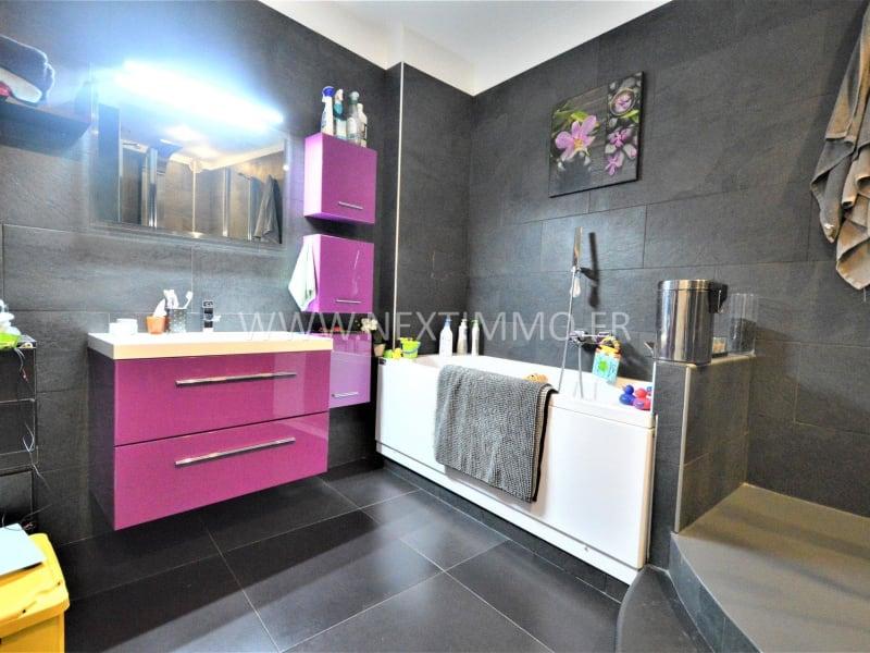 Sale apartment Gorbio 389500€ - Picture 11
