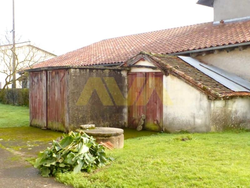 Sale house / villa Sauveterre-de-béarn 150000€ - Picture 3
