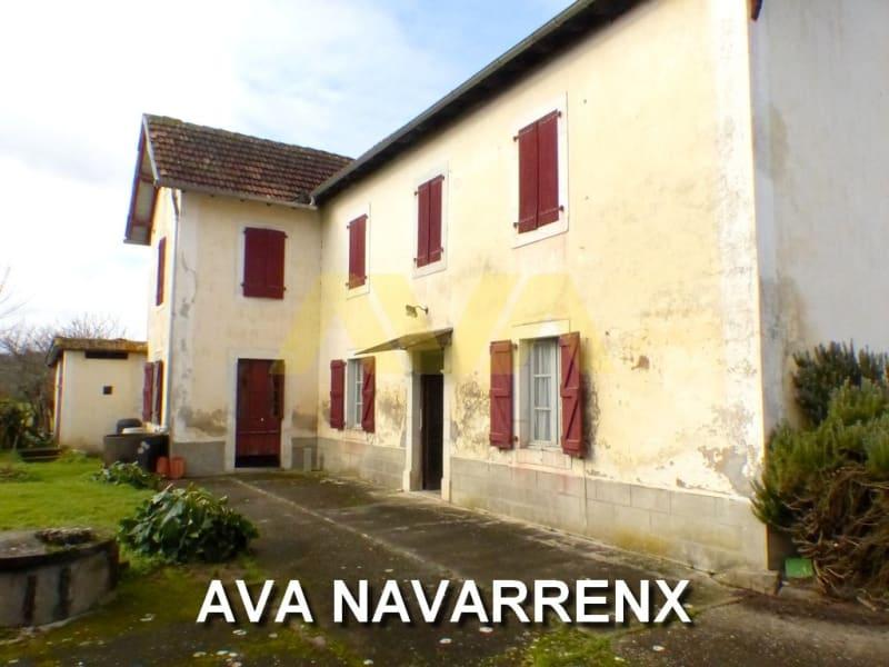 Sale house / villa Sauveterre-de-béarn 150000€ - Picture 1