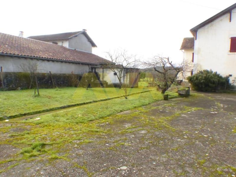 Sale house / villa Sauveterre-de-béarn 150000€ - Picture 6
