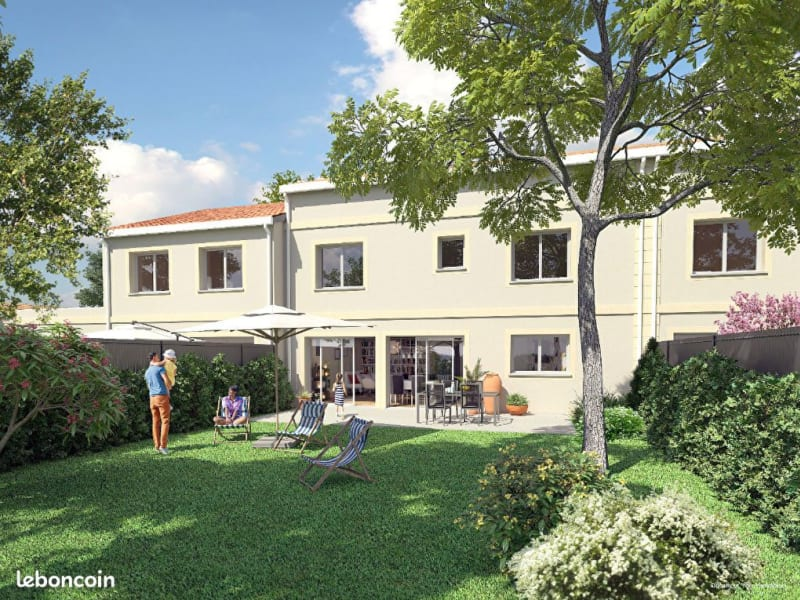 Vente maison / villa Merignac 760 000€ - Photo 1