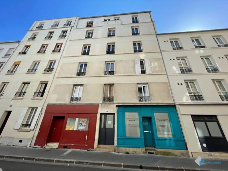 Sale apartment Paris 14ème 267800€ - Picture 11