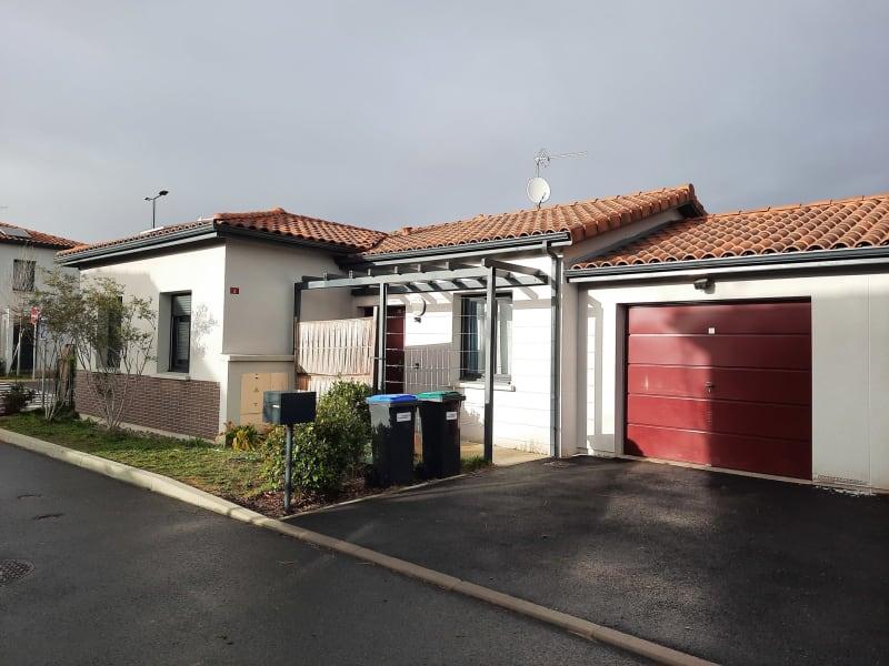 Location maison / villa Mondonville 890€ CC - Photo 1
