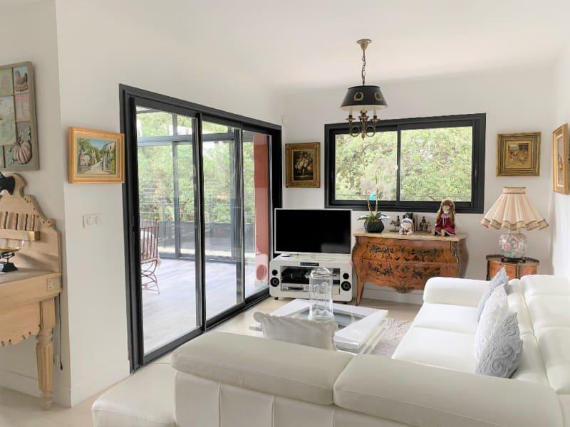 Sale apartment Villeneuve les avignon 399000€ - Picture 1
