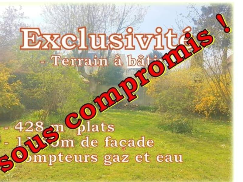 Vente terrain Le raincy 380000€ - Photo 1