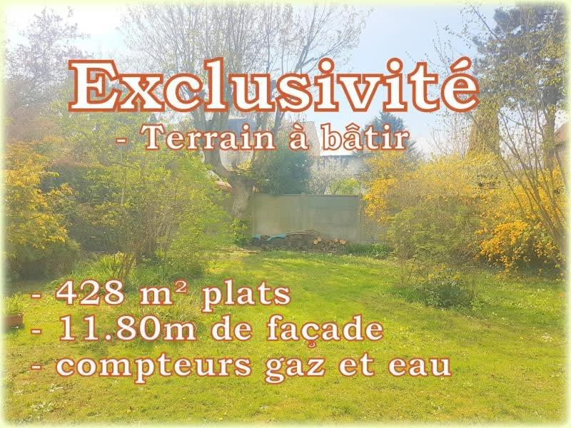 Vente terrain Le raincy 380000€ - Photo 2