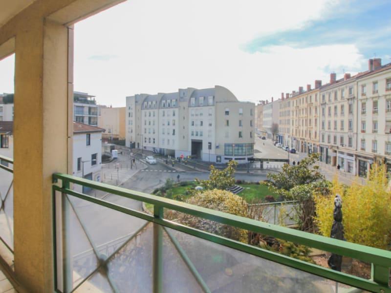 Vente appartement Caluire et cuire 295000€ - Photo 1