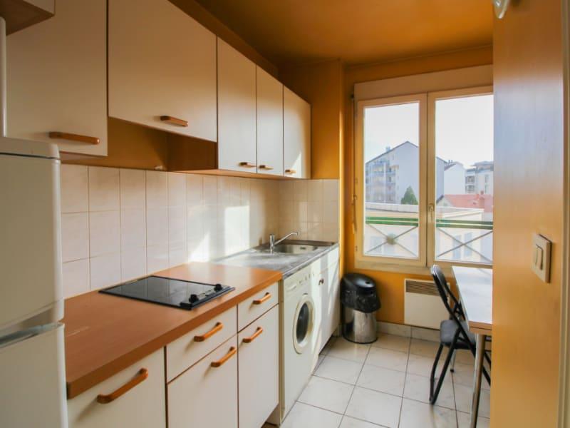 Vente appartement Caluire et cuire 295000€ - Photo 2