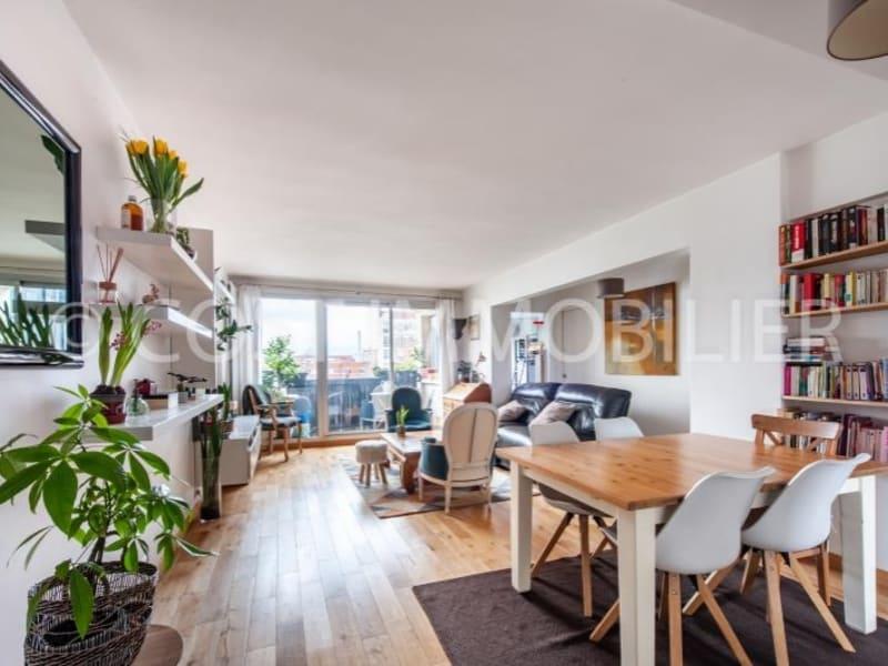 Vente appartement La garenne colombes 507000€ - Photo 1