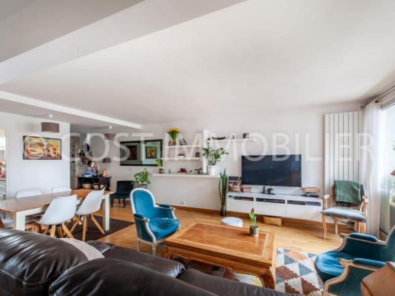 Vente appartement La garenne colombes 507000€ - Photo 2