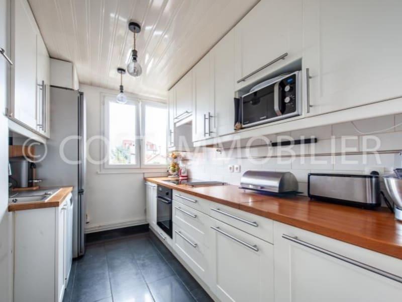Vente appartement La garenne colombes 507000€ - Photo 3