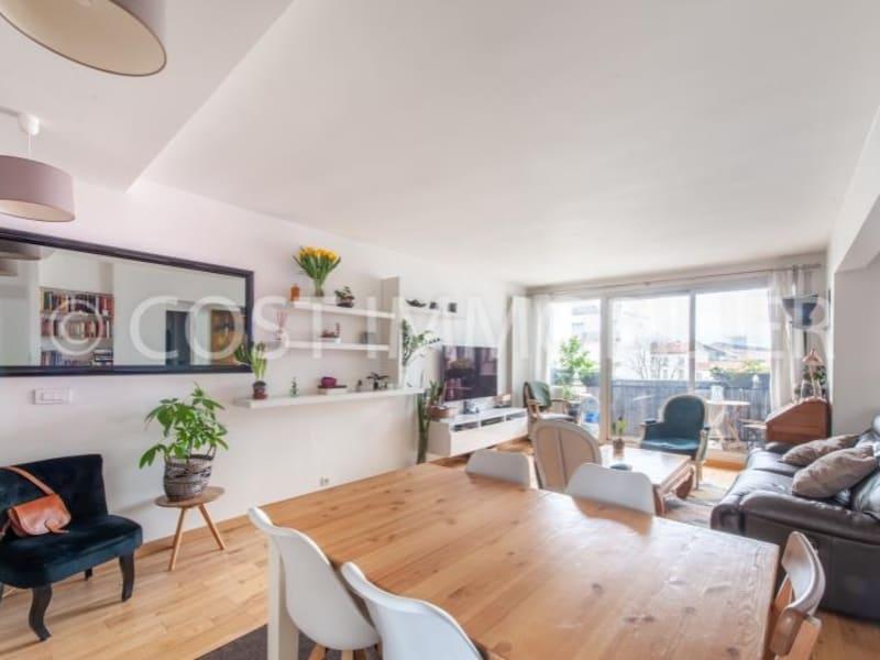 Vente appartement La garenne colombes 507000€ - Photo 4
