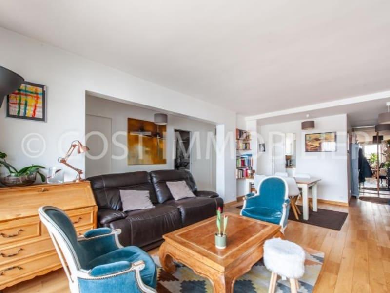 Vente appartement La garenne colombes 507000€ - Photo 5