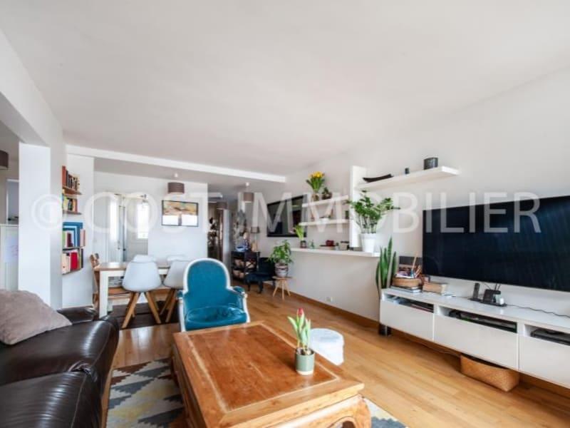 Vente appartement La garenne colombes 507000€ - Photo 6