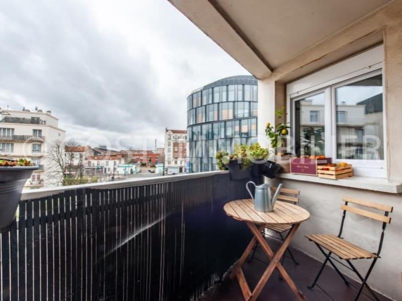 Vente appartement La garenne colombes 507000€ - Photo 7