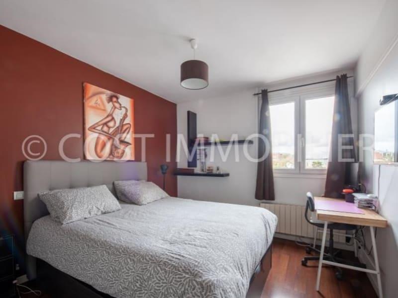 Vente appartement La garenne colombes 507000€ - Photo 10