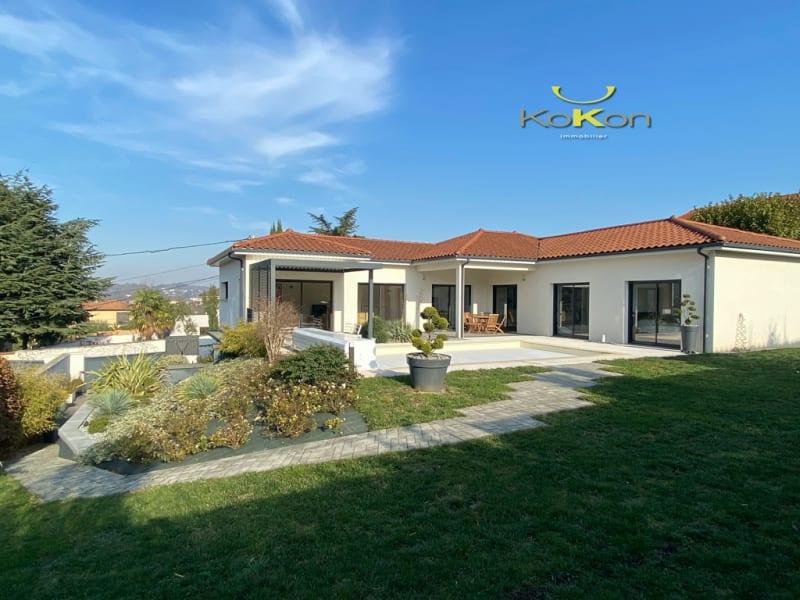 Vente maison / villa Vourles 950000€ - Photo 3