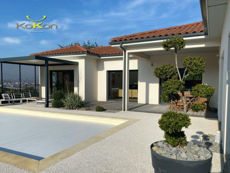 Sale house / villa Vourles 950000€ - Picture 4