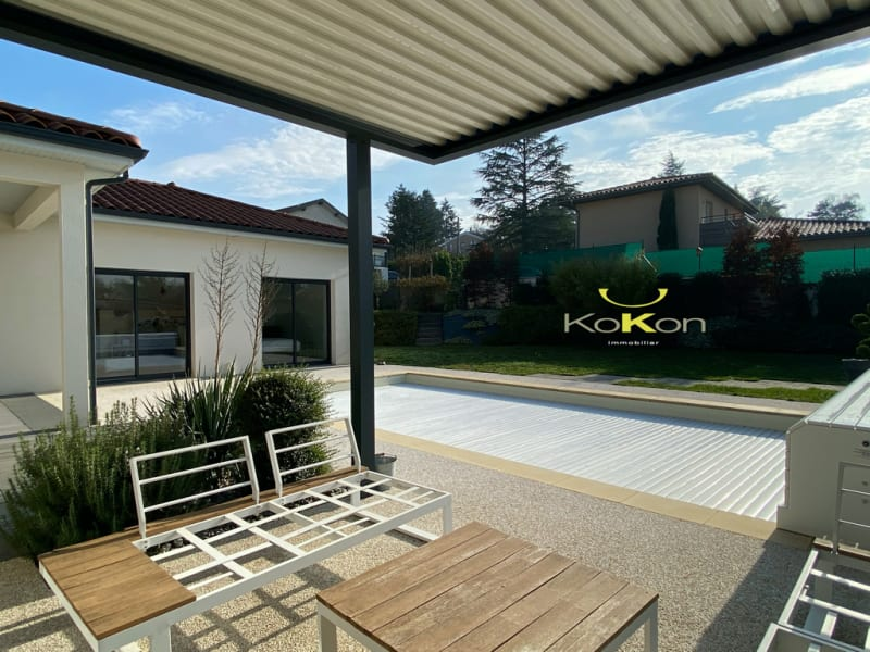 Vente maison / villa Vourles 950000€ - Photo 5