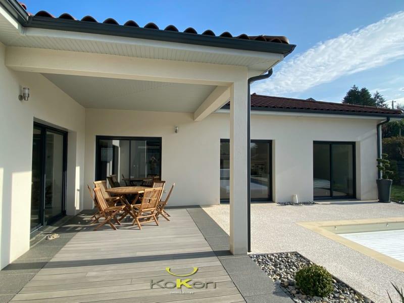 Vente maison / villa Vourles 950000€ - Photo 6