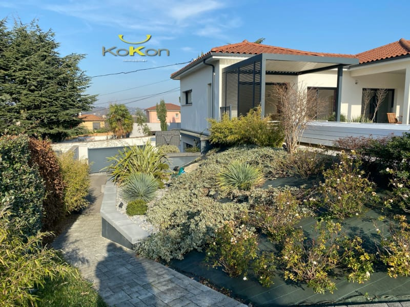 Vente maison / villa Vourles 950000€ - Photo 7