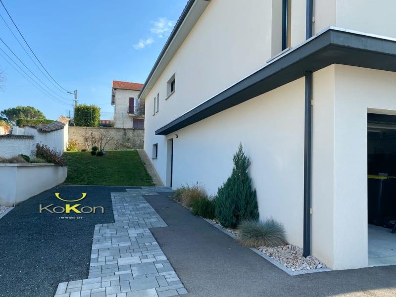 Vente maison / villa Vourles 950000€ - Photo 8