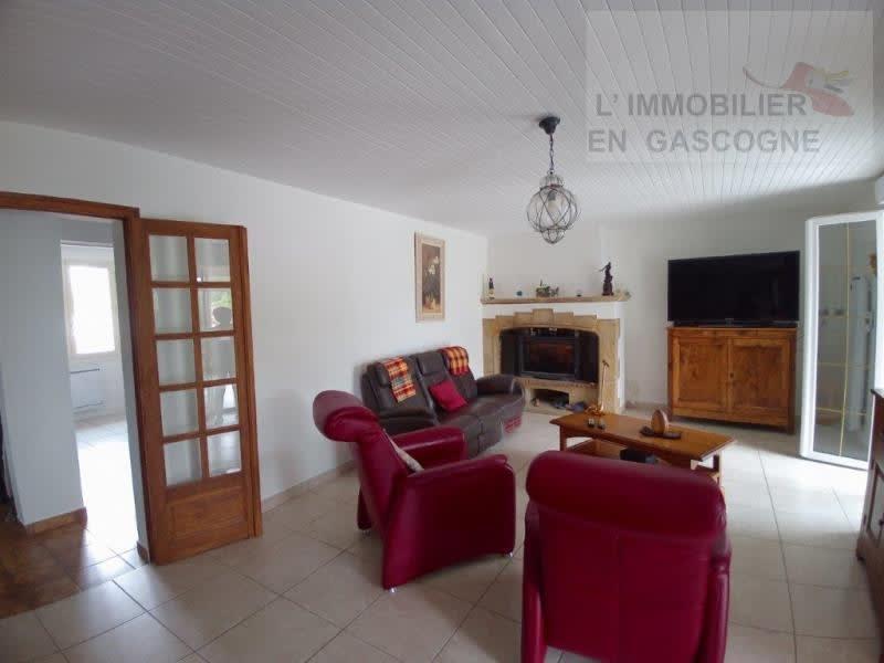 Verkauf haus Mirande 296500€ - Fotografie 3