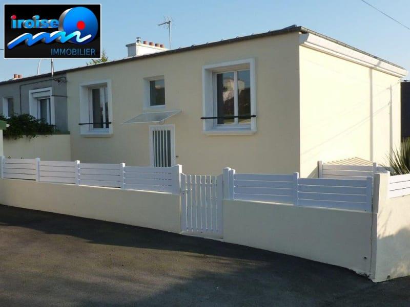 Vente immeuble Brest 232900€ - Photo 8
