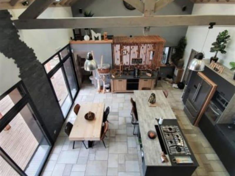 Vente maison / villa Drumettaz clarafond 676000€ - Photo 1