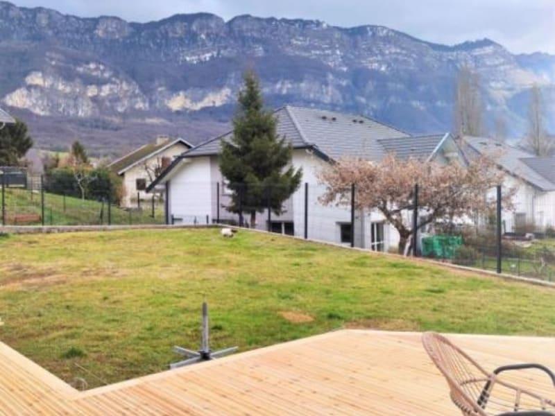 Vente maison / villa Drumettaz clarafond 676000€ - Photo 3