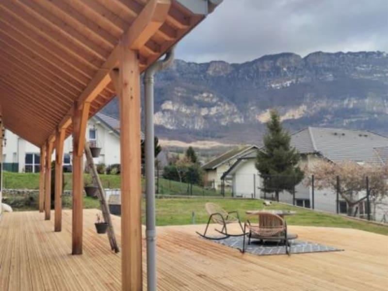 Vente maison / villa Drumettaz clarafond 676000€ - Photo 5