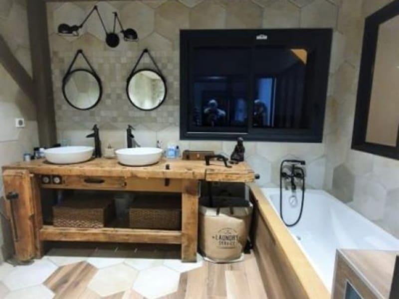 Vente maison / villa Drumettaz clarafond 676000€ - Photo 8