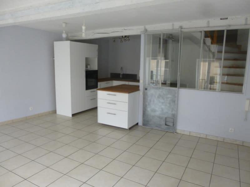 Vente maison / villa St clement sous valsonne 135000€ - Photo 1