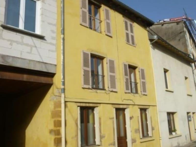 Vente maison / villa St clement sous valsonne 135000€ - Photo 3