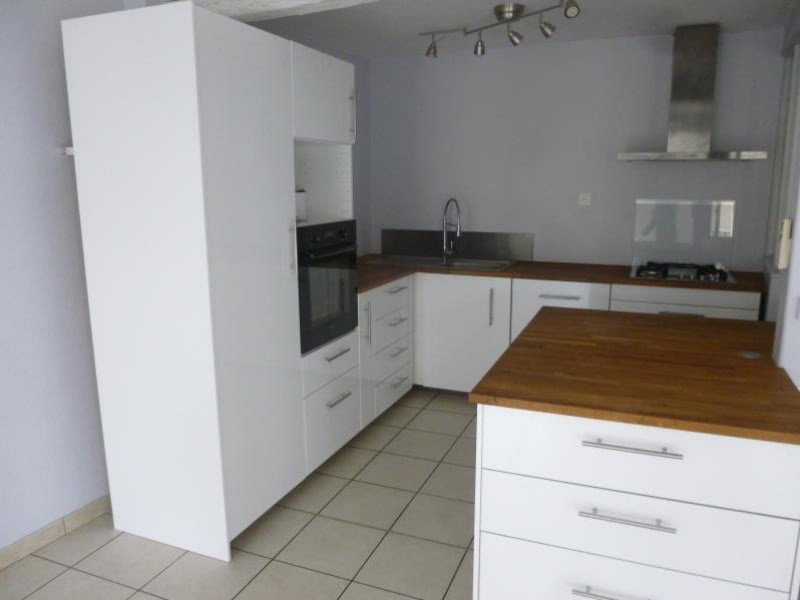 Vente maison / villa St clement sous valsonne 135000€ - Photo 7