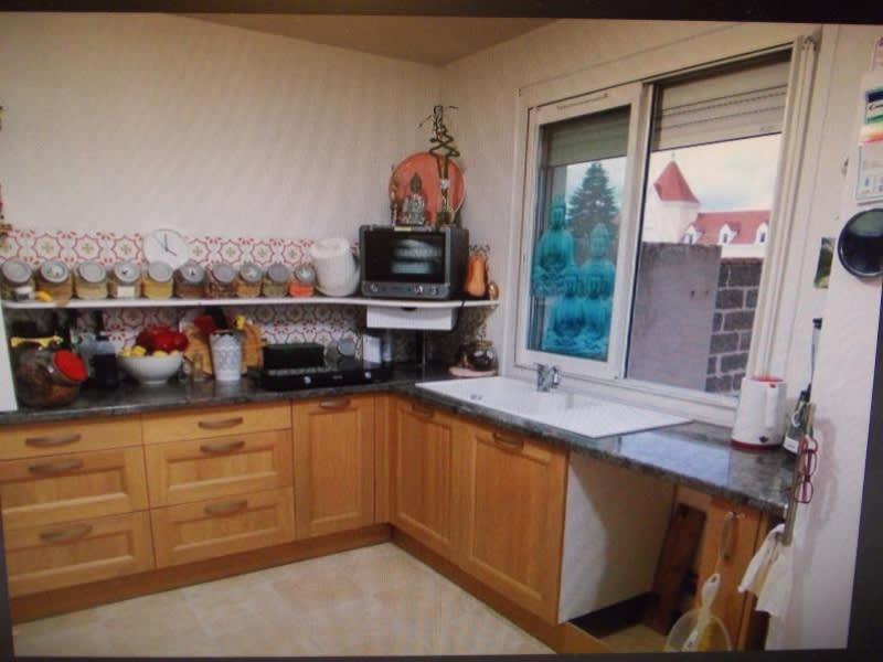 Vente appartement Le coteau 114000€ - Photo 1