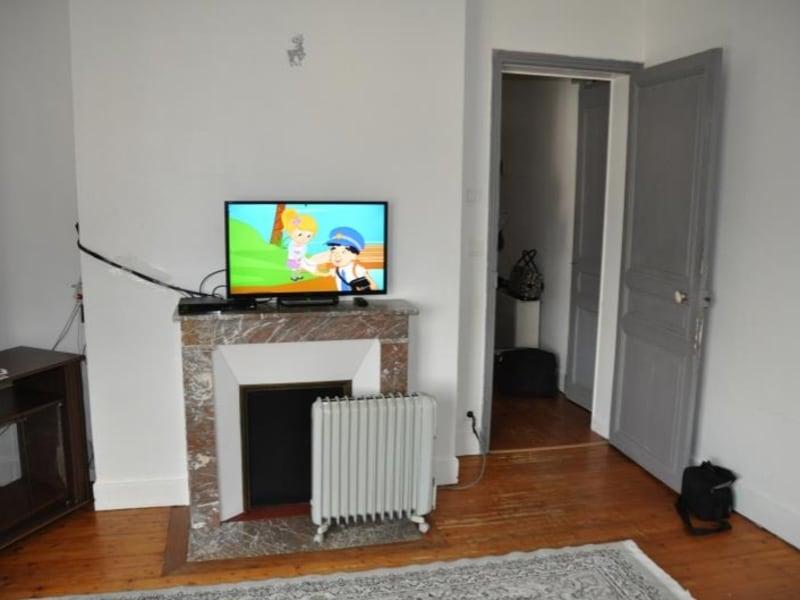 Sale apartment Soissons 71000€ - Picture 2