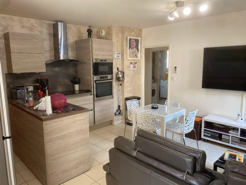Vente appartement Le logis neuf 214000€ - Photo 2