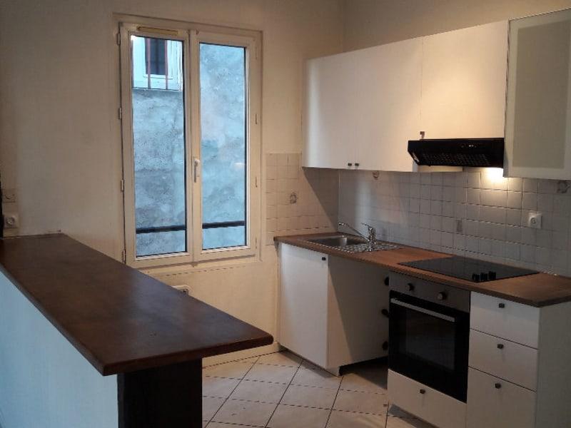 Rental apartment Villeneuve saint georges 830€ CC - Picture 1
