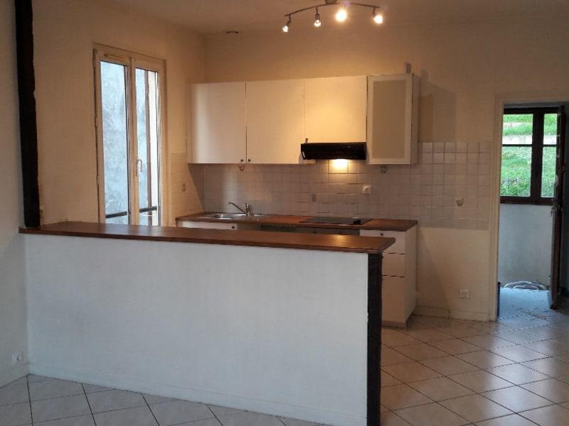 Rental apartment Villeneuve saint georges 830€ CC - Picture 2