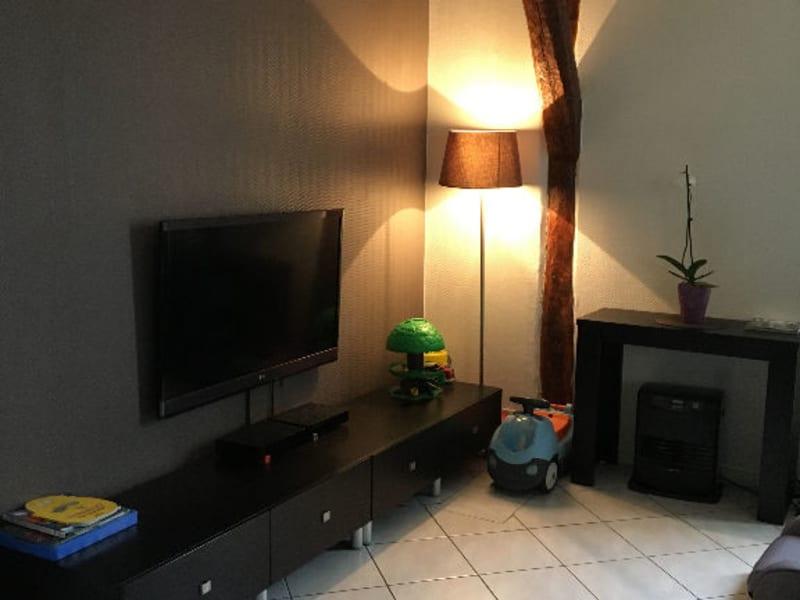 Rental apartment Villeneuve saint georges 830€ CC - Picture 4