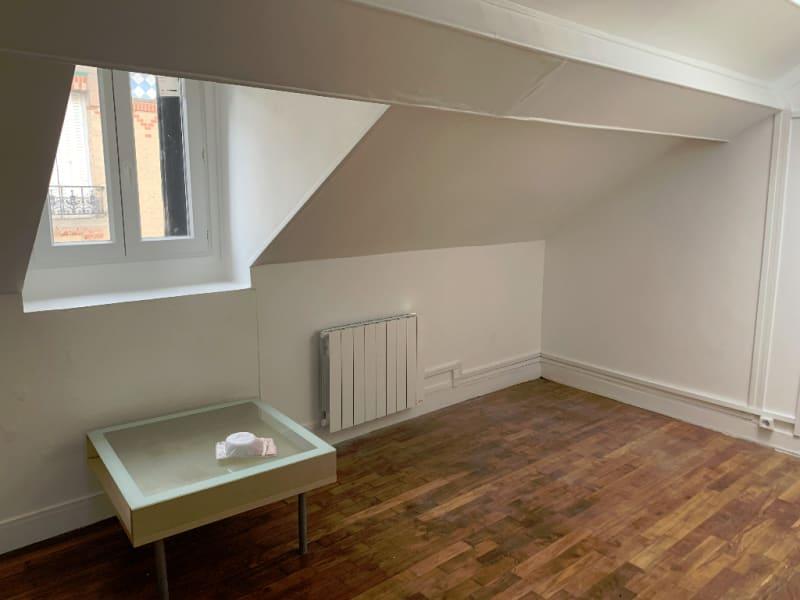Location appartement Villeneuve saint georges 520€ CC - Photo 1