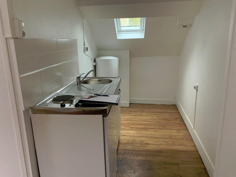Rental apartment Villeneuve saint georges 520€ CC - Picture 2