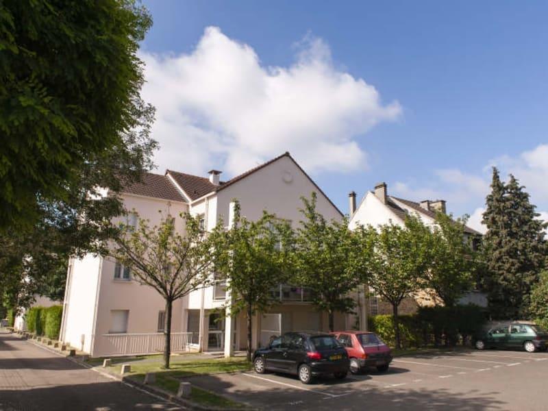 Vente appartement Bois d arcy 169000€ - Photo 1
