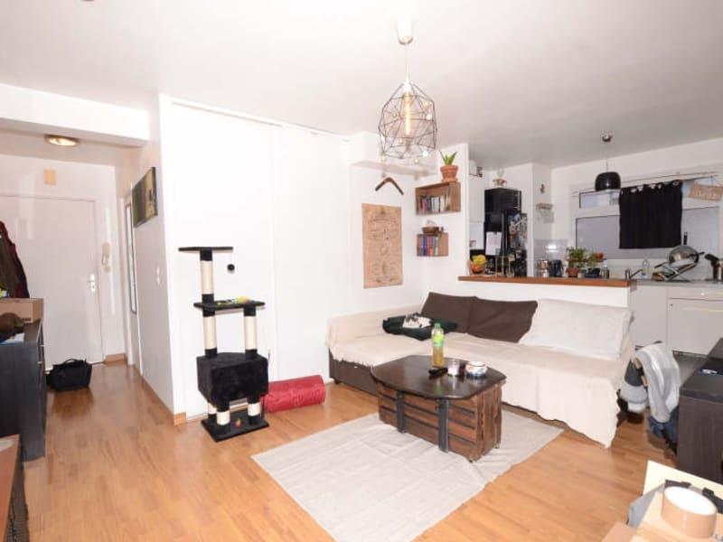 Vente appartement Bois d arcy 169000€ - Photo 2