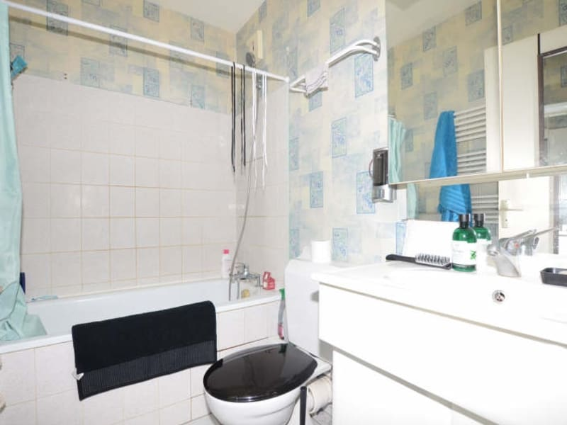 Vente appartement Bois d arcy 169000€ - Photo 7