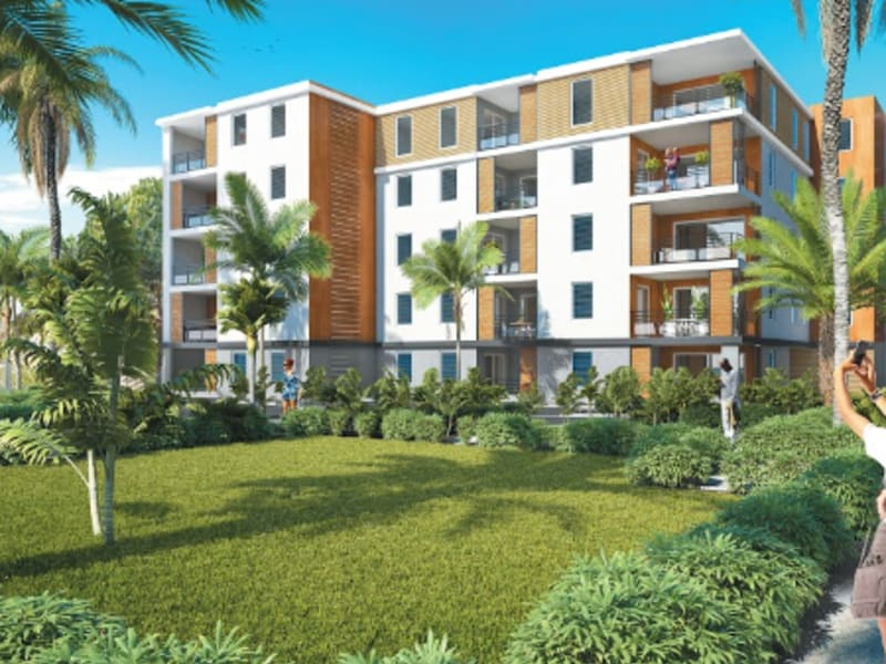 RESIDENCE LES TROIS ARTS  - LES ABYMES