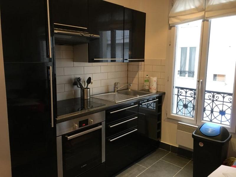 Location appartement Paris 15ème 1380€ CC - Photo 3