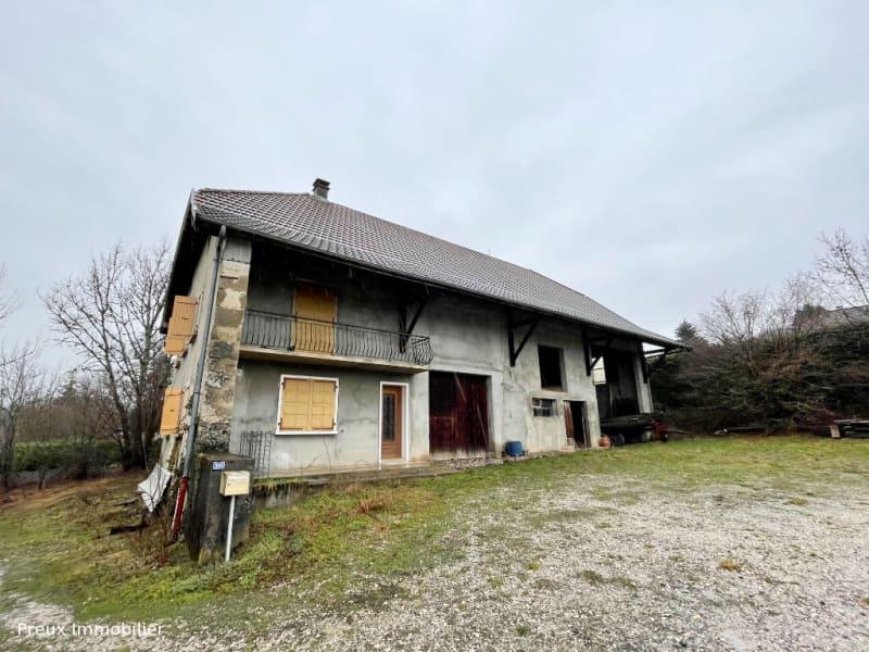 Sale house / villa Saint martin bellevue 735000€ - Picture 1